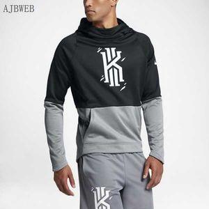 Nike Kyrie Elite Pullover Hoodie